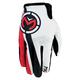 Red/Black MX2 Gloves