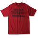 Red Old Days T-Shirt