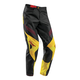Black/Golden Yellow Phase Hyperion Pants