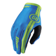Course Blue Void Gloves