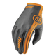 Youth Course Charcoal Void Gloves