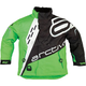 Youth Green Comp Jacket