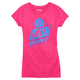 Women's Pink Charged T-Shirt
