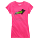 Women's Pink Balance Point T-Shirt