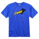 Blue Balance Point T-Shirt