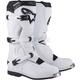 White Tech 1 Boots