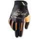 Black Ridefit Classic Gloves