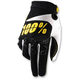 Black/Yellow Airmatic Gloves