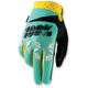 Mint Airmatic Gloves
