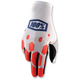 Legacy Red Celium Gloves