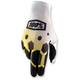 Legacy Yellow Celium Gloves