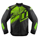 Green Hypersport Prime Hero Jacket