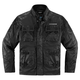 Black Forestall Jacket