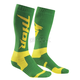 Green/Yellow MX Socks
