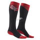 Charcoal/Red MX Cool Socks