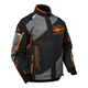 Orange Thrust Jacket