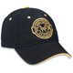 Black Insignia Hat - 2501-2244