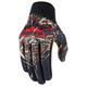 Camo/Black Deadfall Gloves