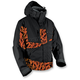 Stamp Orange Peak 2 Jacket