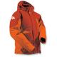 Women's Orange Dakota Jacket