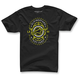 Black Ratio T-Shirt