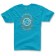 Turquoise Ratio T-Shirt