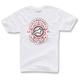 White Ratio T-Shirt