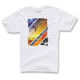 White Solaris T-Shirt