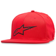 Red Corp Hat