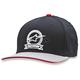 Black Rotary Hat