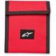 Red Friction Bi-Fold Wallet - 103592003030