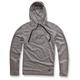 Charcoal Borsen Pullover Hoody