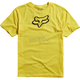 Youth Yellow Legacy T-Shirt