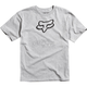 Youth Heather Gray Legacy T-Shirt