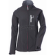 Womens Black Softshell Jacket