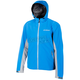 Blue Stow Away Jacket