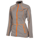 Women's Gray Sundance Jacket