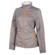 Women's Gray Whistler Jacket