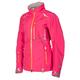 Women's Pink Alpine Parka