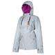 Women's Gray Aria Jacket