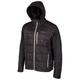Black Torque Jacket