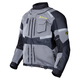 Gray Adventure Rally Jacket