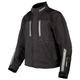 Black Blade Jacket