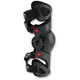 Left Fluid Tech Knee Brace