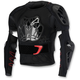 Black Bionic Tech Jacket