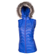 Women's Blue Arise Vest