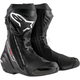 Black Supertech R Boots