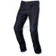 Raw Denim Copper Denim Pants