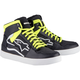 Black/Yellow Stadium Shoes