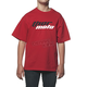 Youth Red Total Moto T-Shirt
